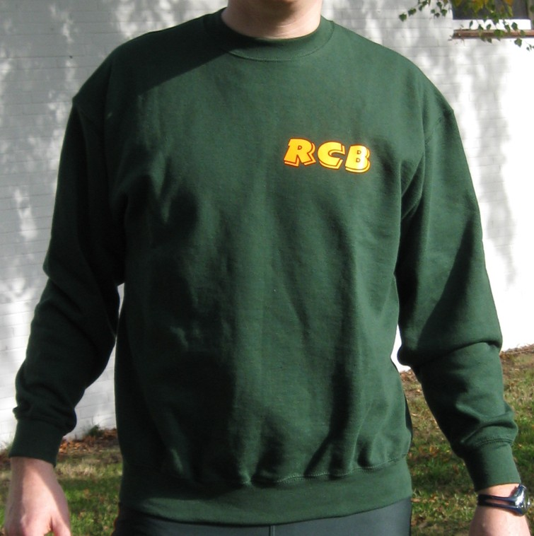 RCB-Sweat-Shirt